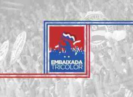 Pesquisa Embaixadas